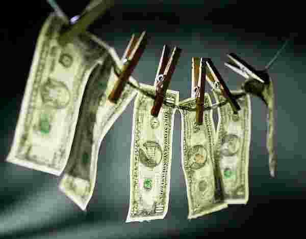 Conceito de Lavagem de Dinheiro