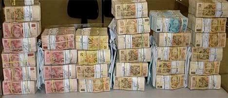 Prevenção a Lavagem de Dinheiro