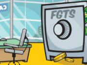 sacar o FGTS