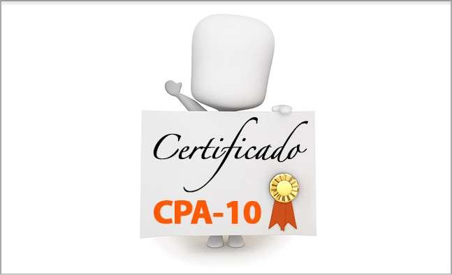 Importância da Certificação CPA 10 para Profissionais Bancários