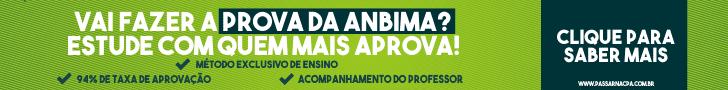 CPA 10 Anbima