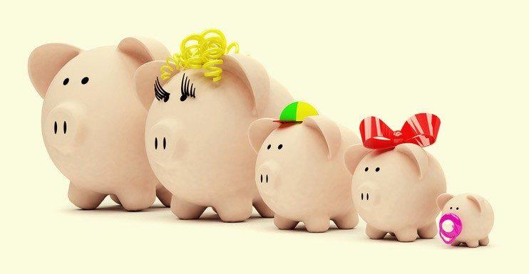 Conceito de Orçamento Pessoal e Familiar