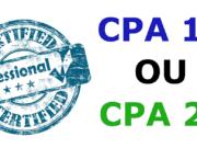 Qual o melhor curso para ser aprovado na CPA?