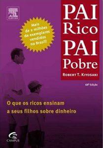 Pai rico, Pai Pobre de Robert Kiyosaki